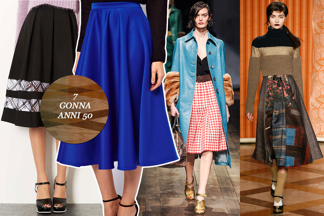 Fashion must have ai 2013 07 Gonna anni 50