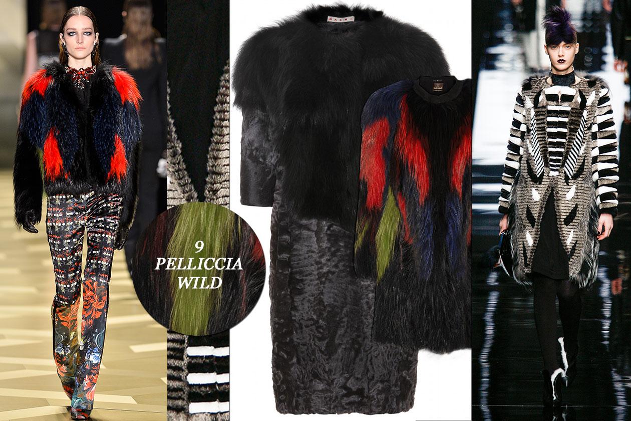 Fashion must have ai 2013 09 Pelliccia WILD