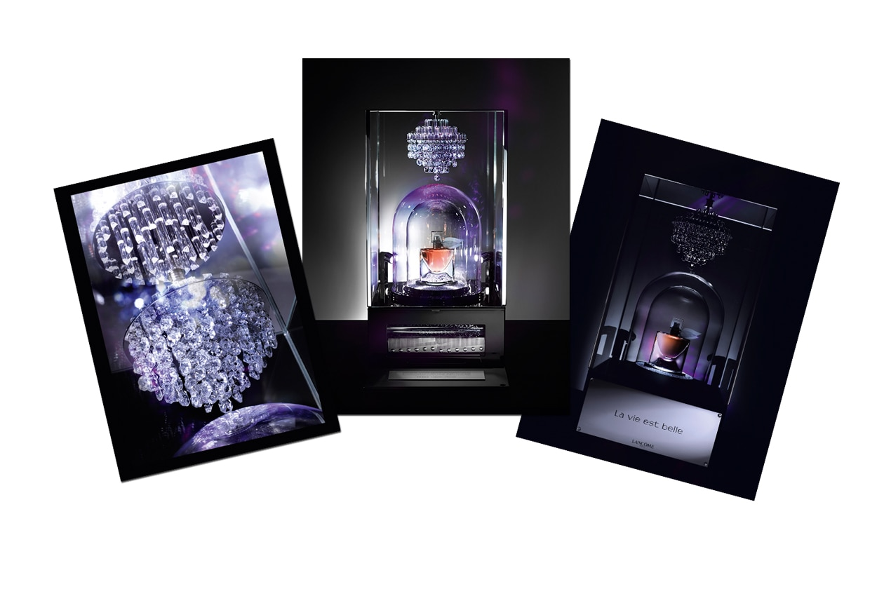 Fashion regali luxury natale 1 lancome