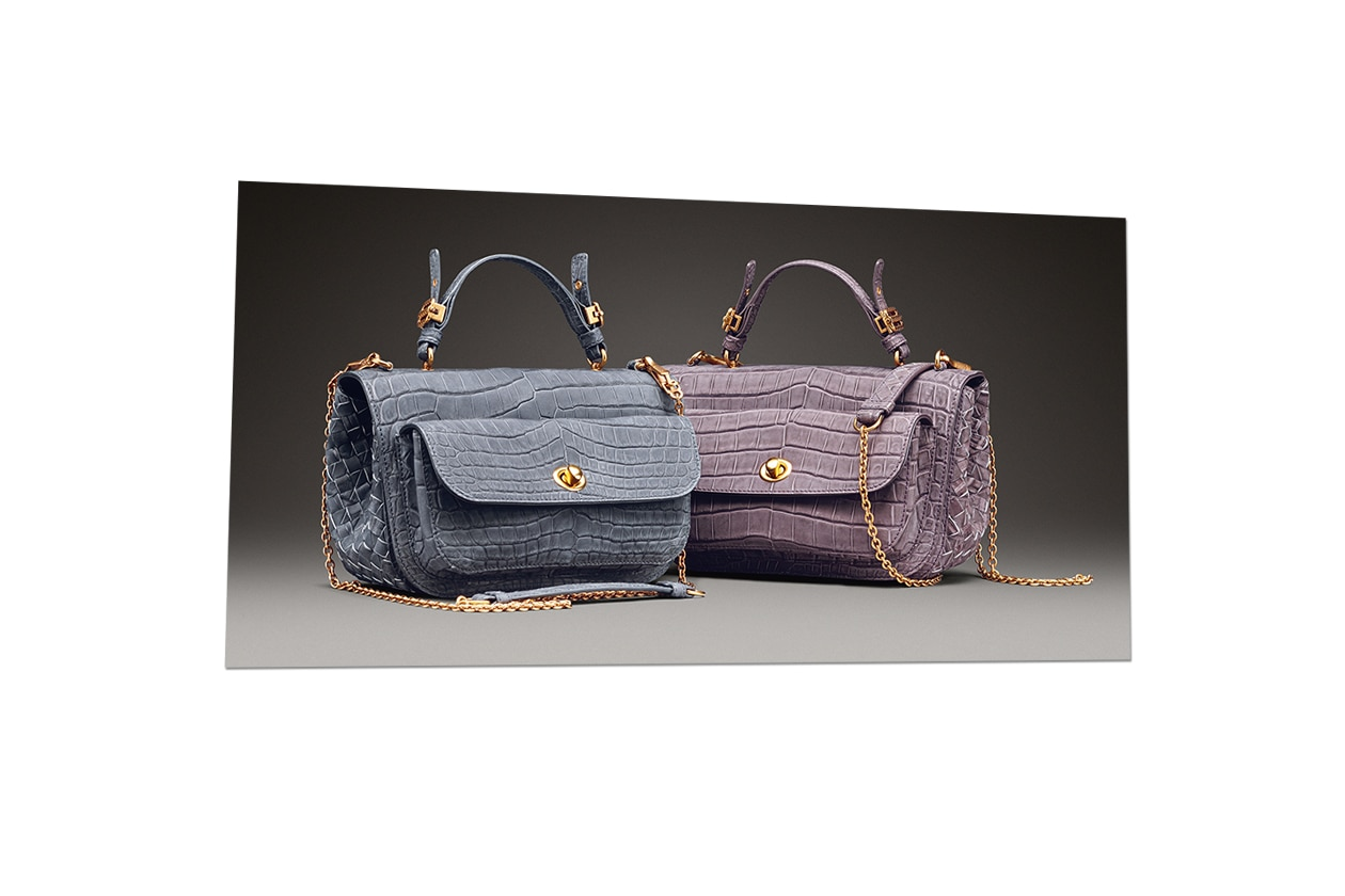 Fashion regali luxury natale Bottega Veneta
