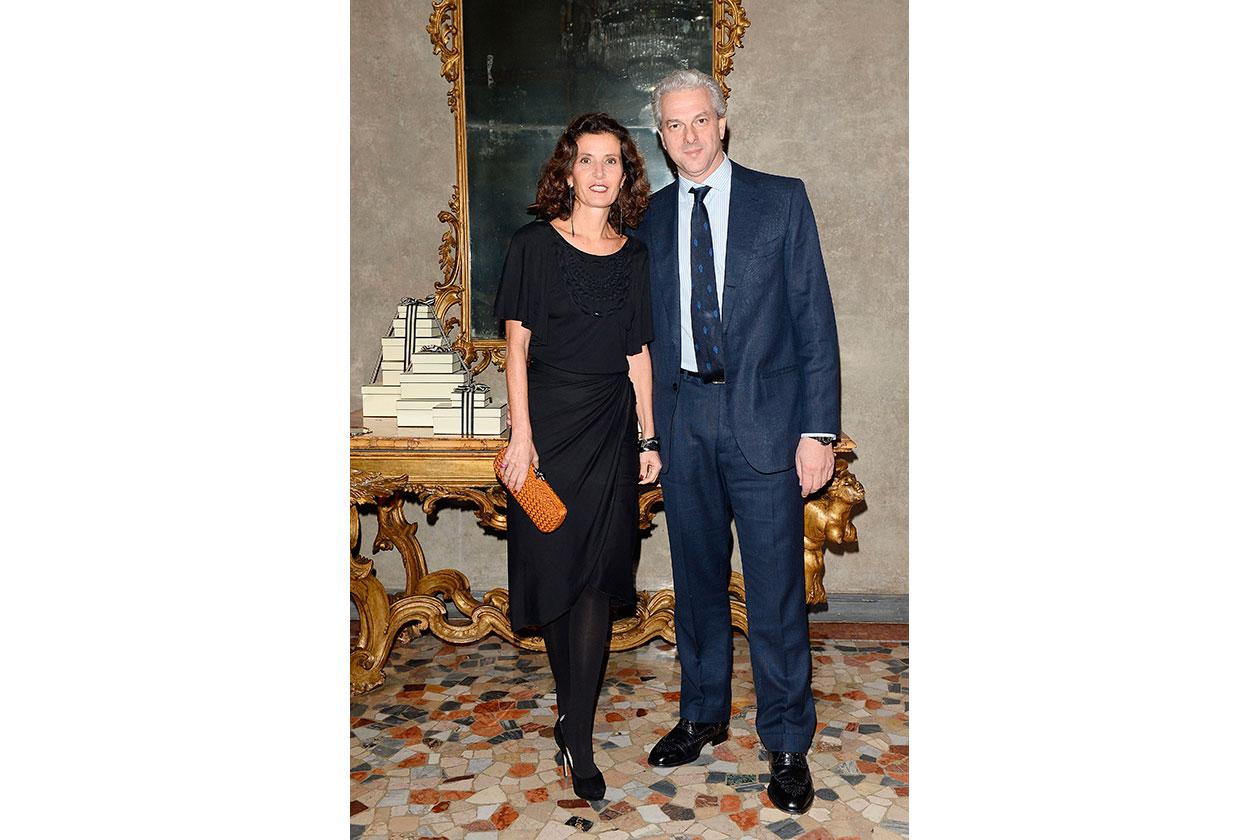 Jo Malone London Scented Dinner Osanna e Giangaleazzo Visconti di Modrone