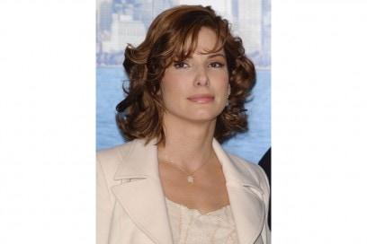 L'attrice non rinuncia mai a una buona crema idratante e anti age (2003)