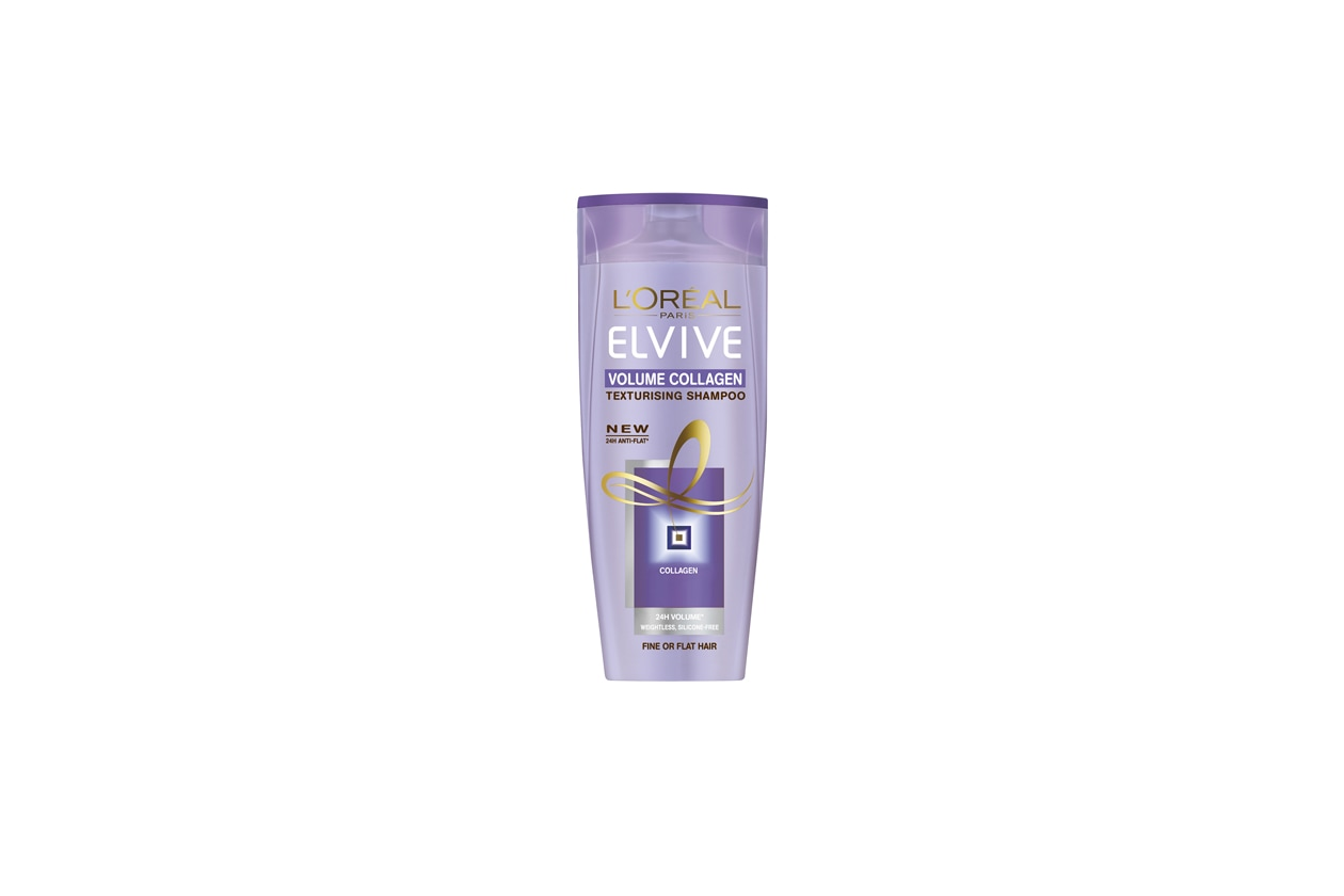 LOreal Paris Elvive Volume Collagen Texturising Shampoo