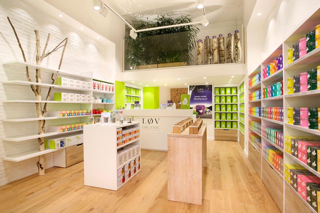 Lov Organic boutique by M Barro 291