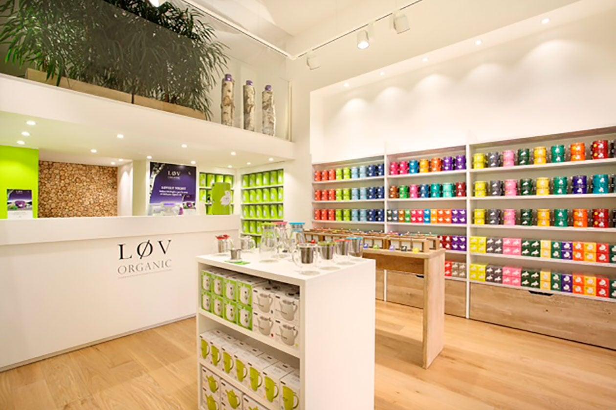 Lov Organic boutique by M Barro 294