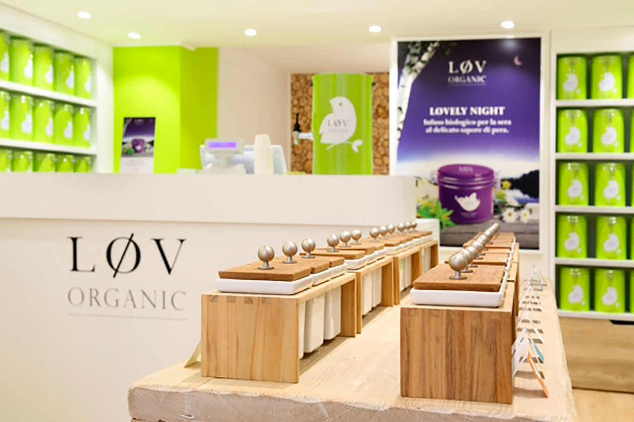 Lov Organic boutique by M Barro 306
