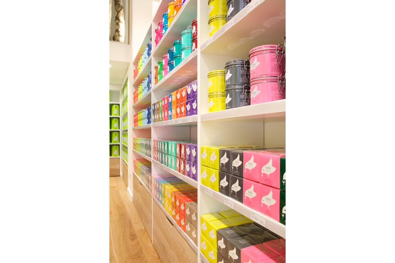Lov Organic boutique by M Barro 322