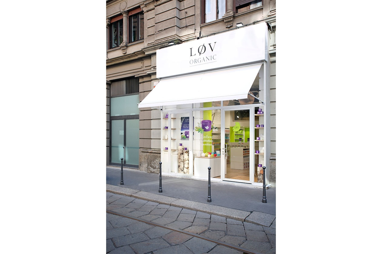 Lov Organic boutique by M Barro 335