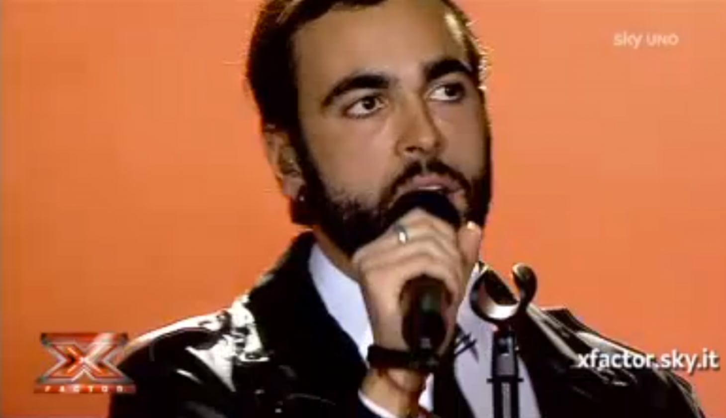 Marco Mengoni ospite