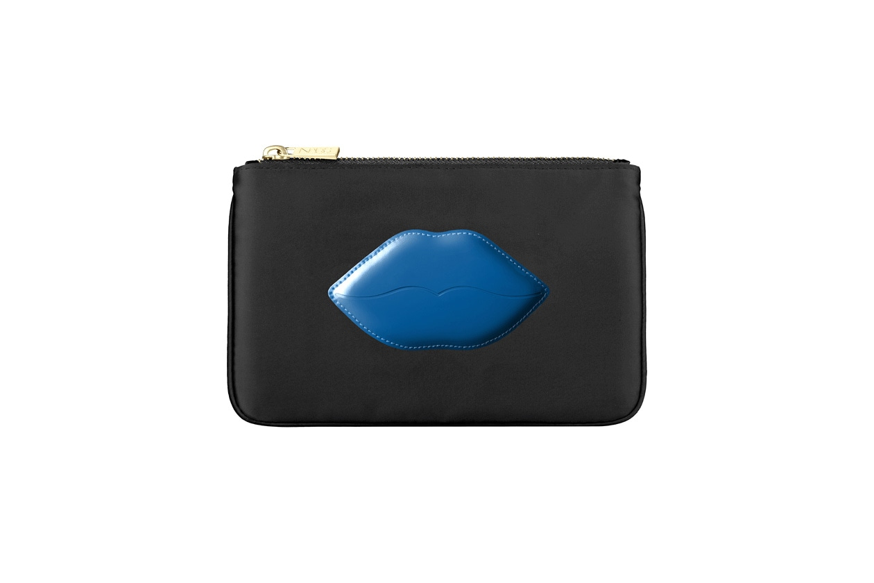 NARS Guy Bourdin Collection Promiscuous Pouch jpeg