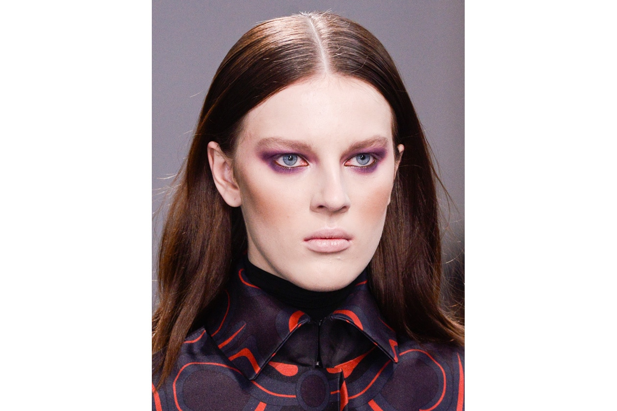 Total violet by Mila Schön