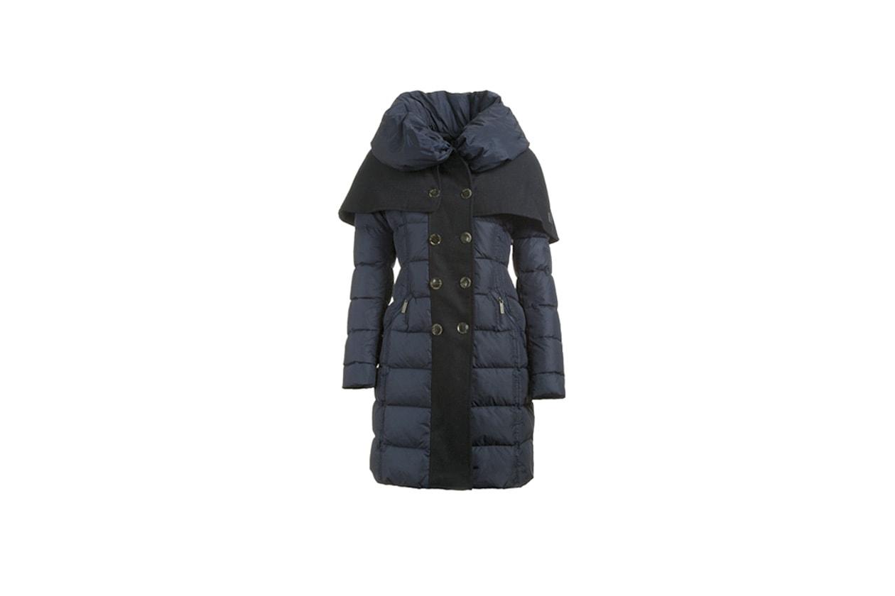add cappotto piumino donna EAW031