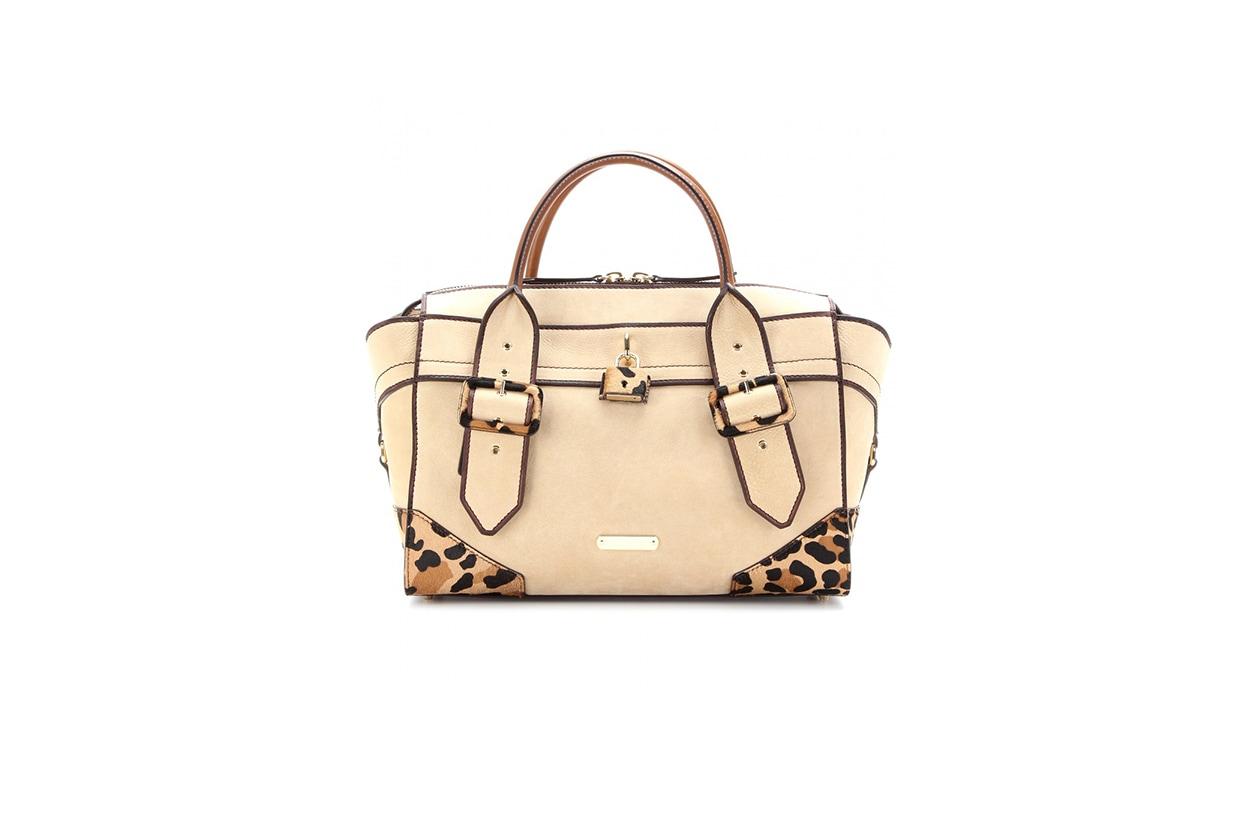 Fashion Toplist Animalier burberry london borsa