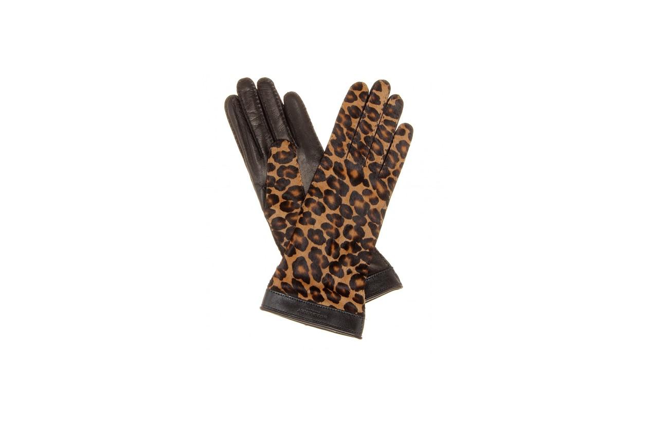 Fashion Toplist Animalier guanti animalier burberry prorsum
