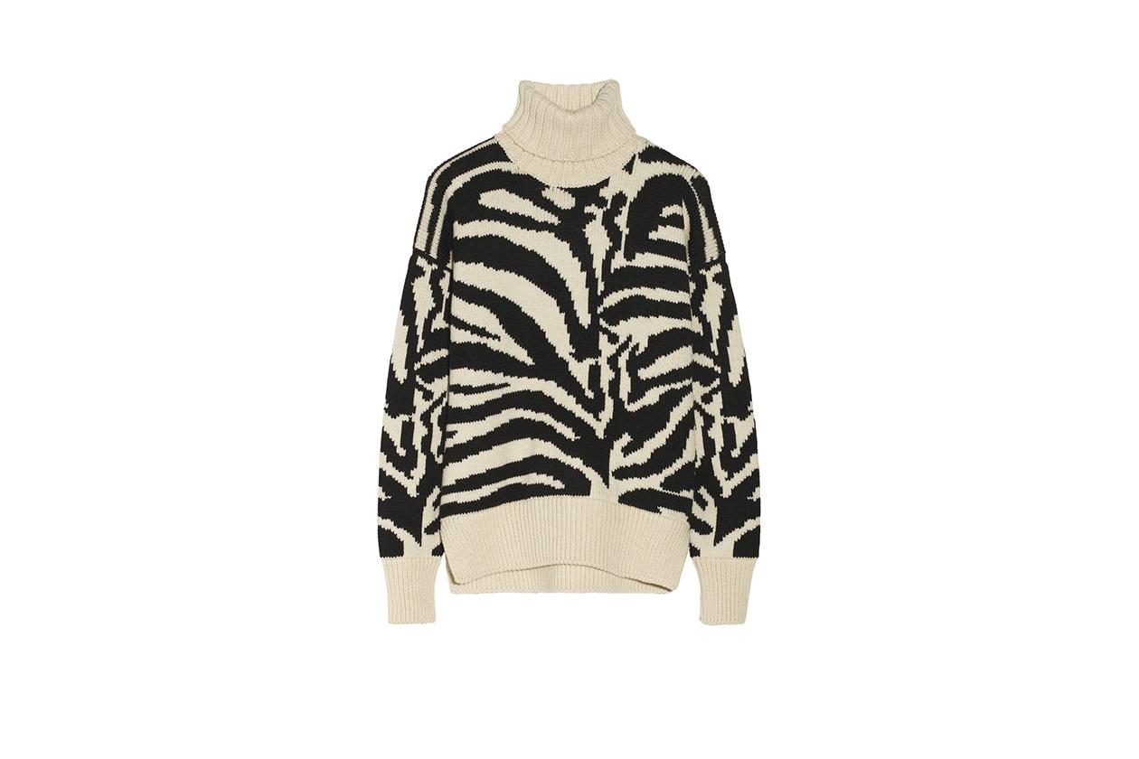Fashion Toplist Animalier joseph maglia animalier