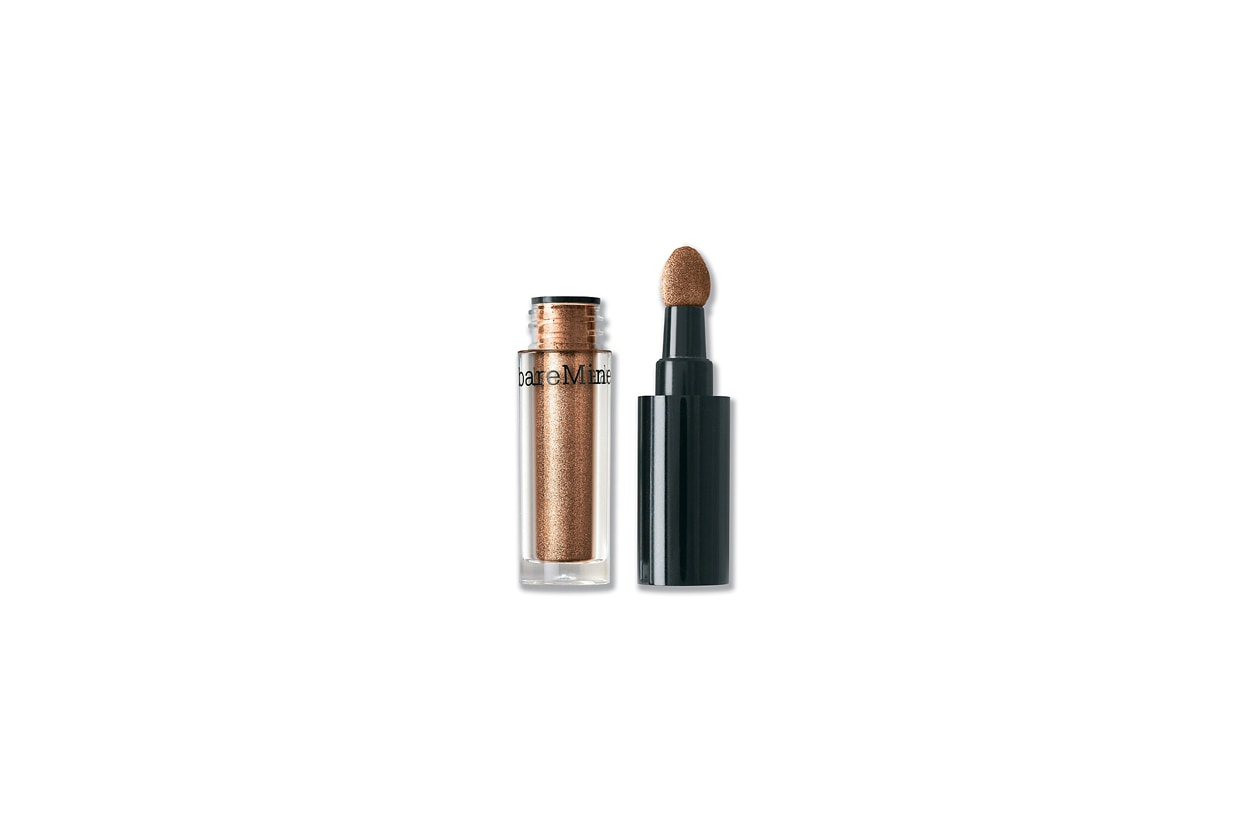bareMinerals high shine eye color bronzed