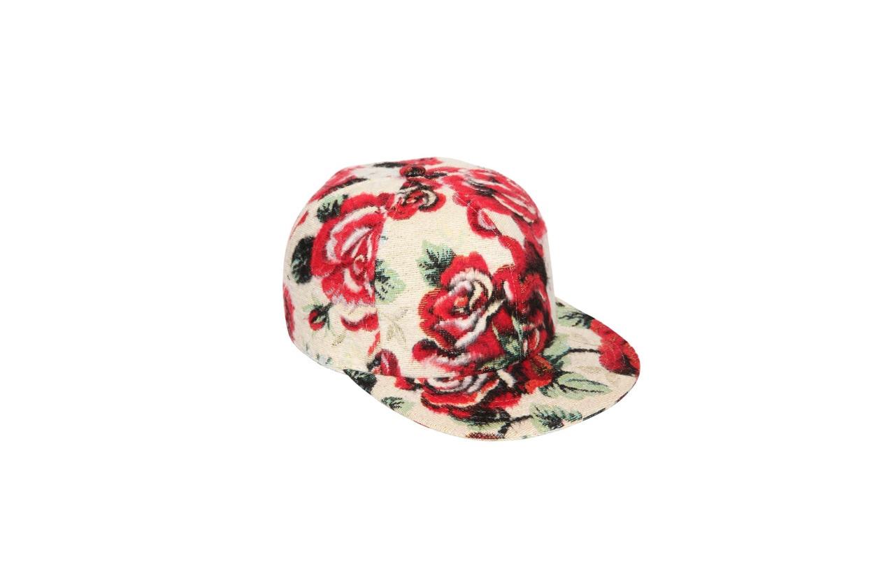 federica moretti hat roses