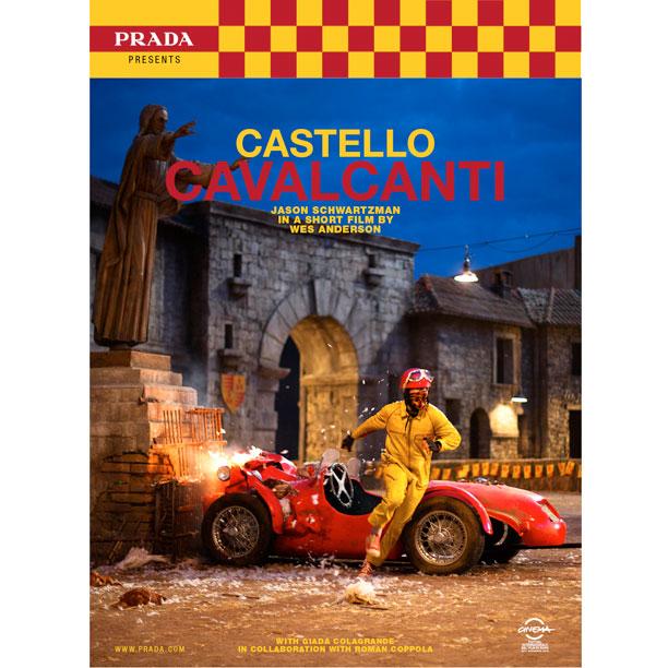 castello cavalcanti