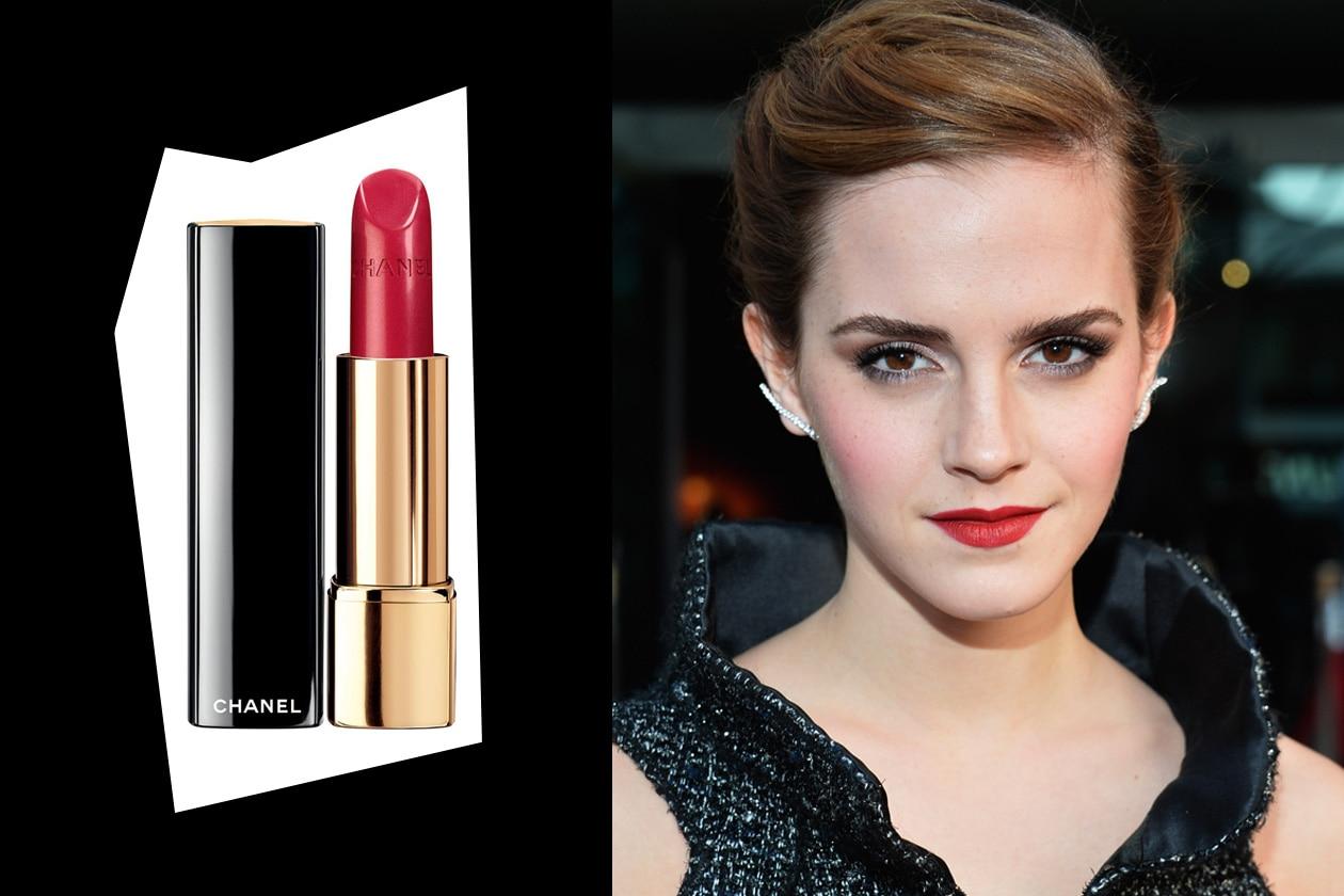 05 Emma Watson Chanel