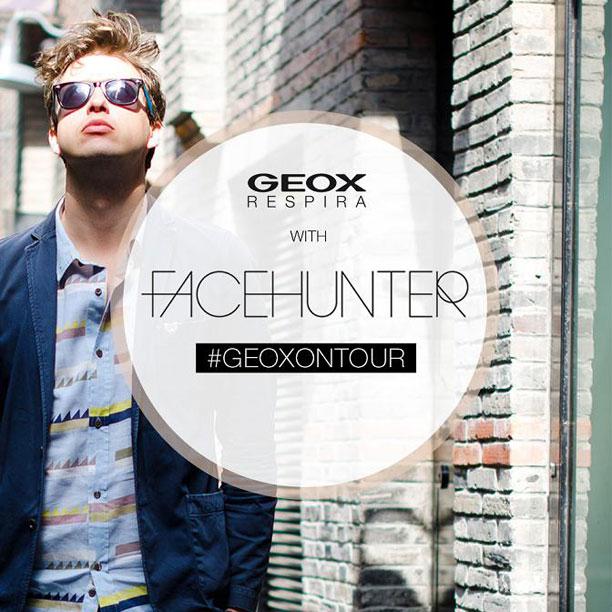 facehunter A