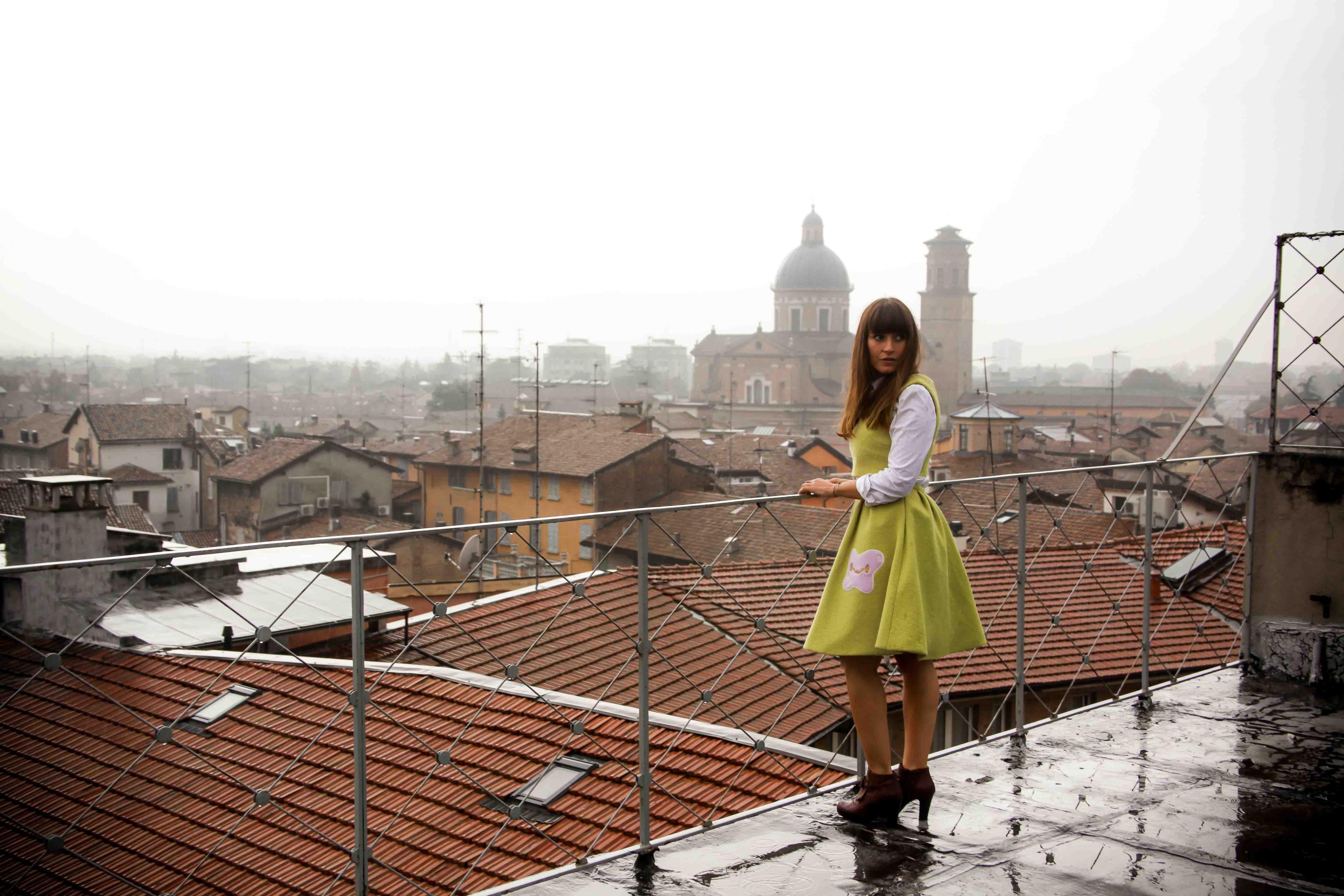 Trend: i giovani designer italiani da indossare