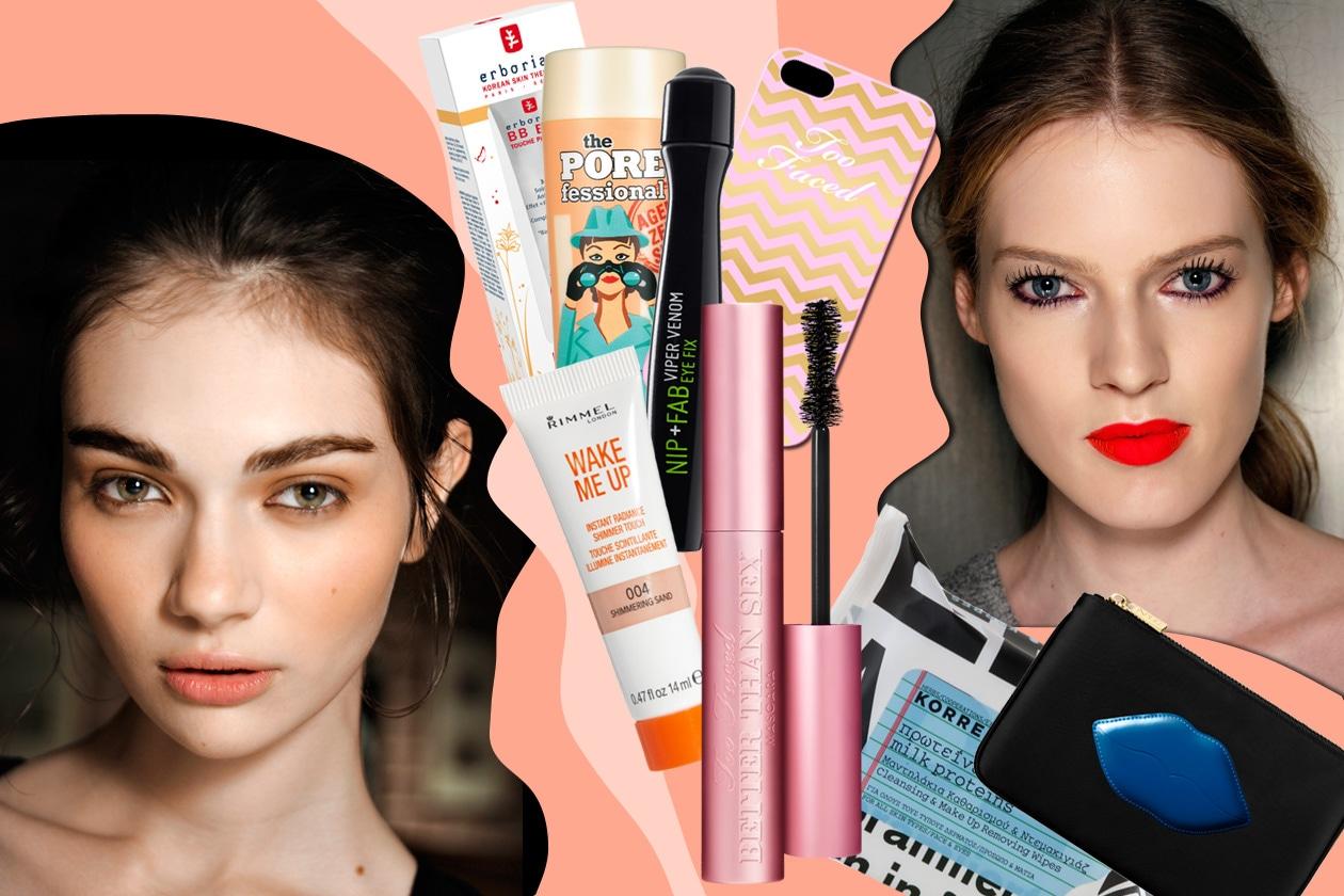 Kit after party night: i prodotti beauty per un viso riposato dopo una notte di festa