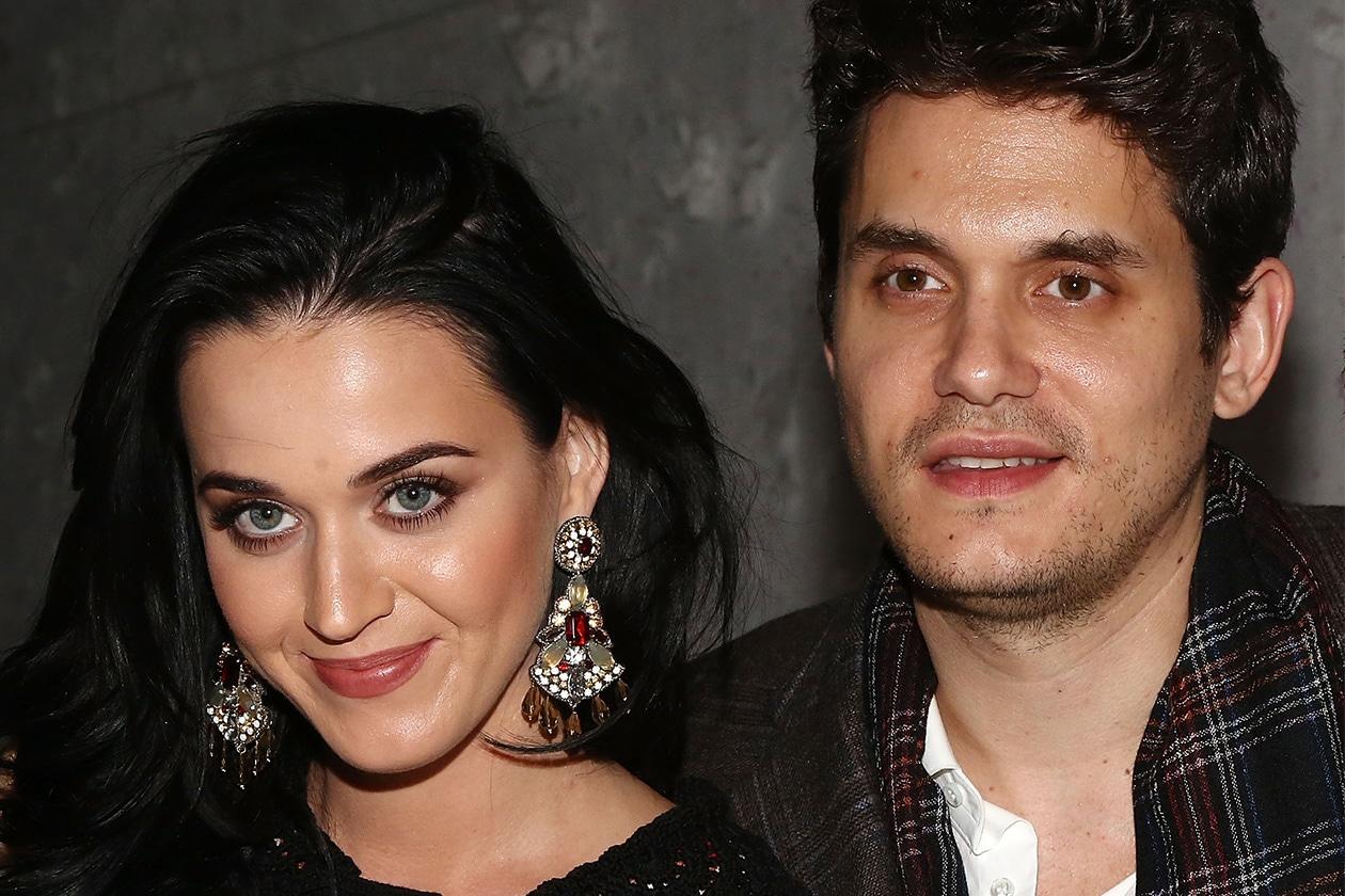 Chissà se per allora al dito di Katy ci sarà già un altro anello