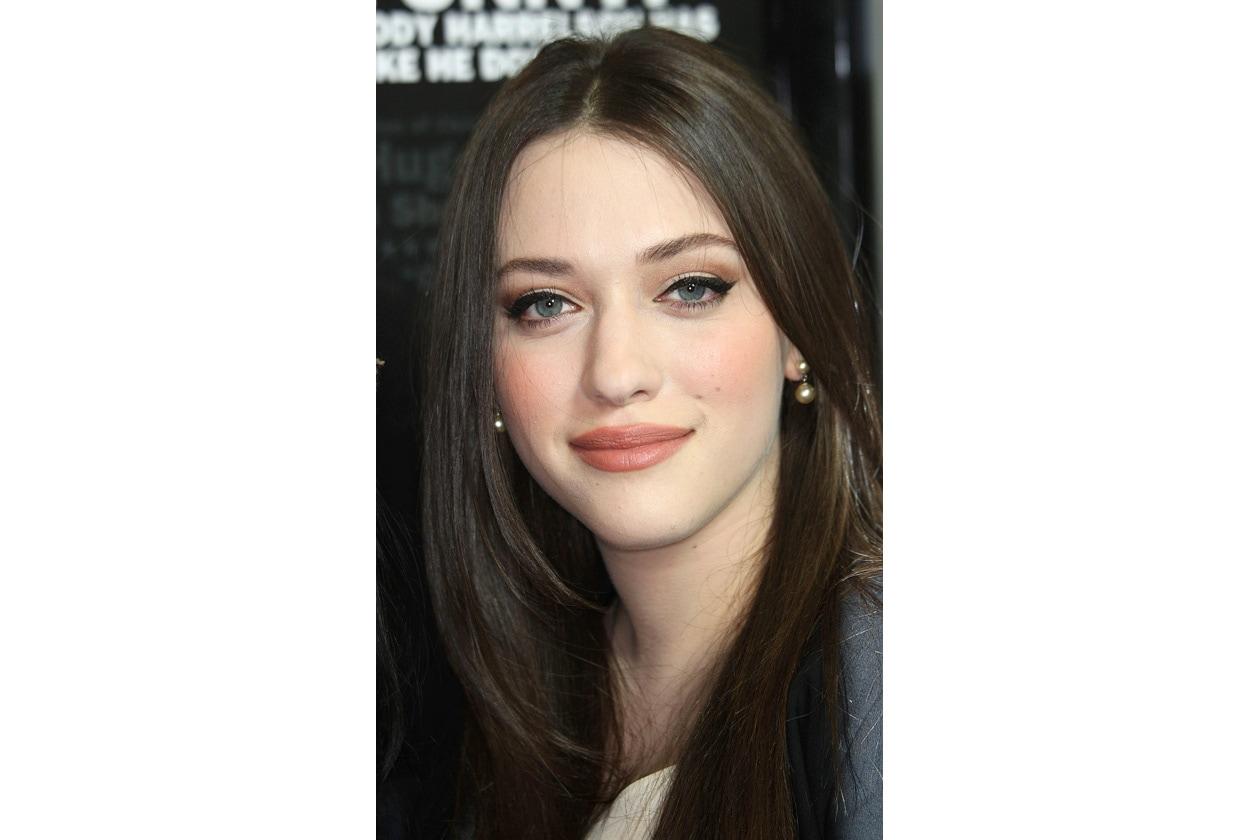Un beauty look très chic alla premiere di Defendor (2009)