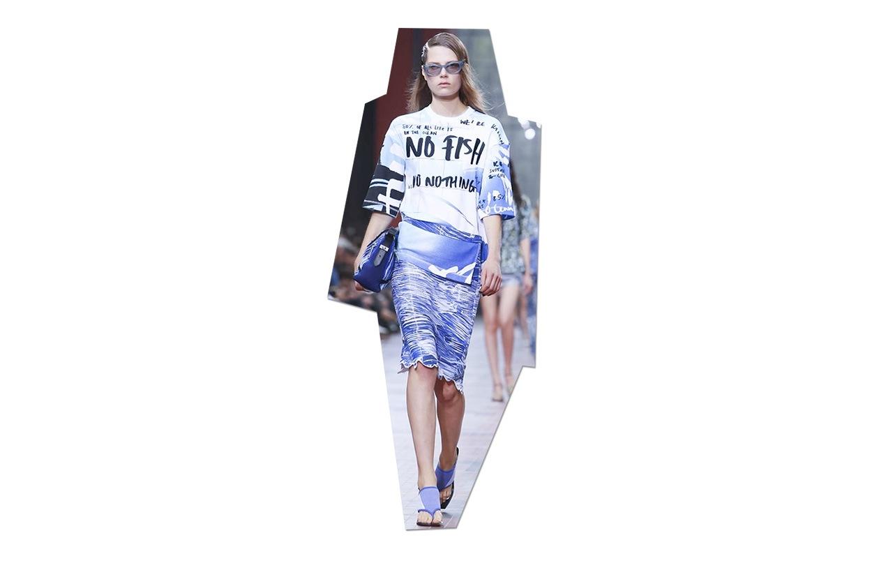 Fashion Speak your mind Kenzo RTW SS14 1033