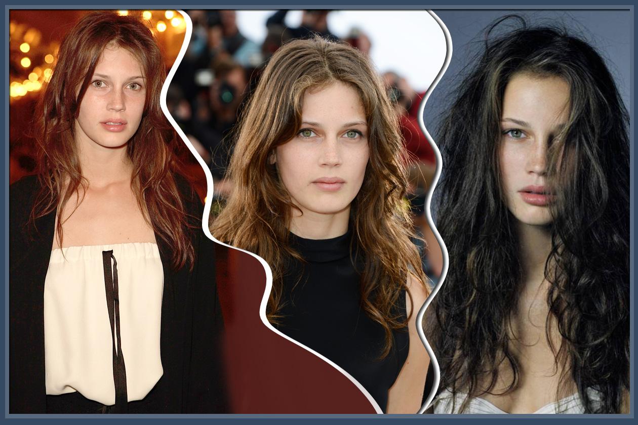 Ex modella e ora nastro nascente del cinema francese: Marine Vacht è giovane e bella, proprio come il titolo del film di cui è protagonista. I suoi migliori beauty look secondo Grazia.IT