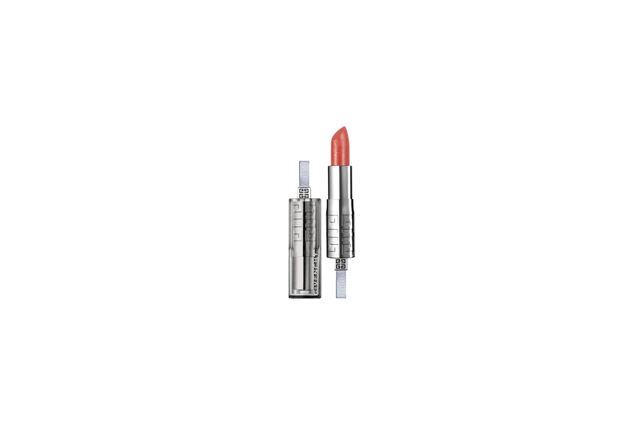Givenchy Rouge Interdit Shine Beige