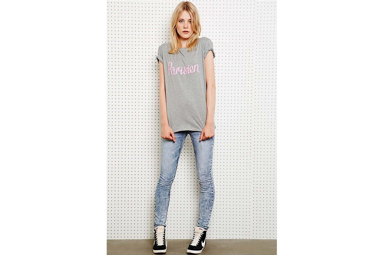 Fashion Speak your mind 5119460340700 Grey z1