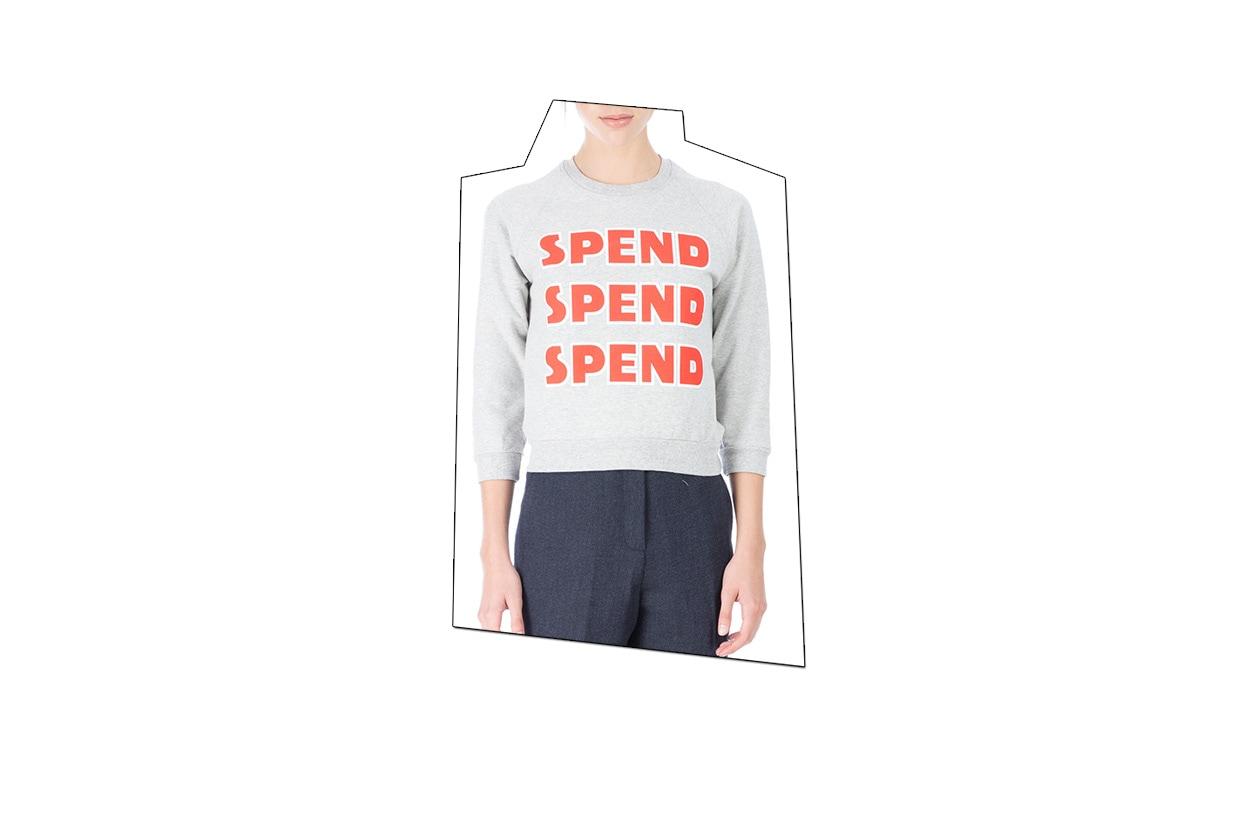 Fashion Speak your mind spendspend peter jensen