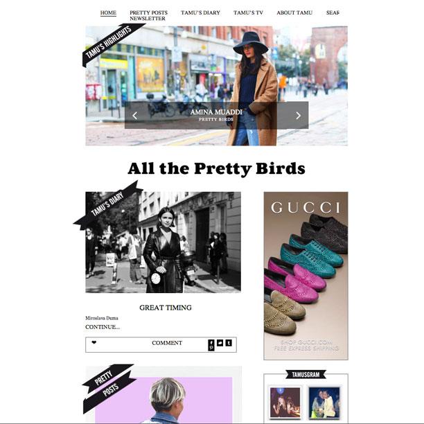 prettybirds