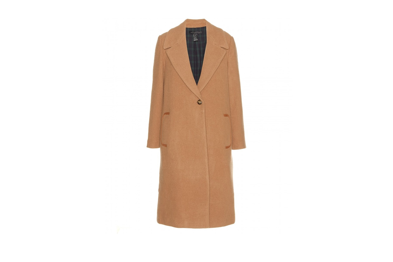 Fashion Tomboy day & night 04 cappotto marc jacobs