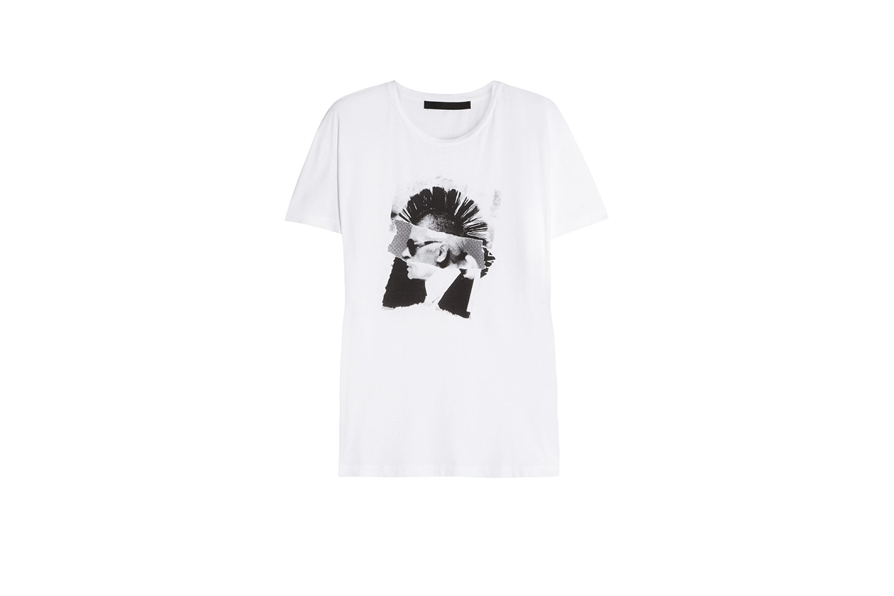 Fashion Tomboy day & night 013 t shirt never mind