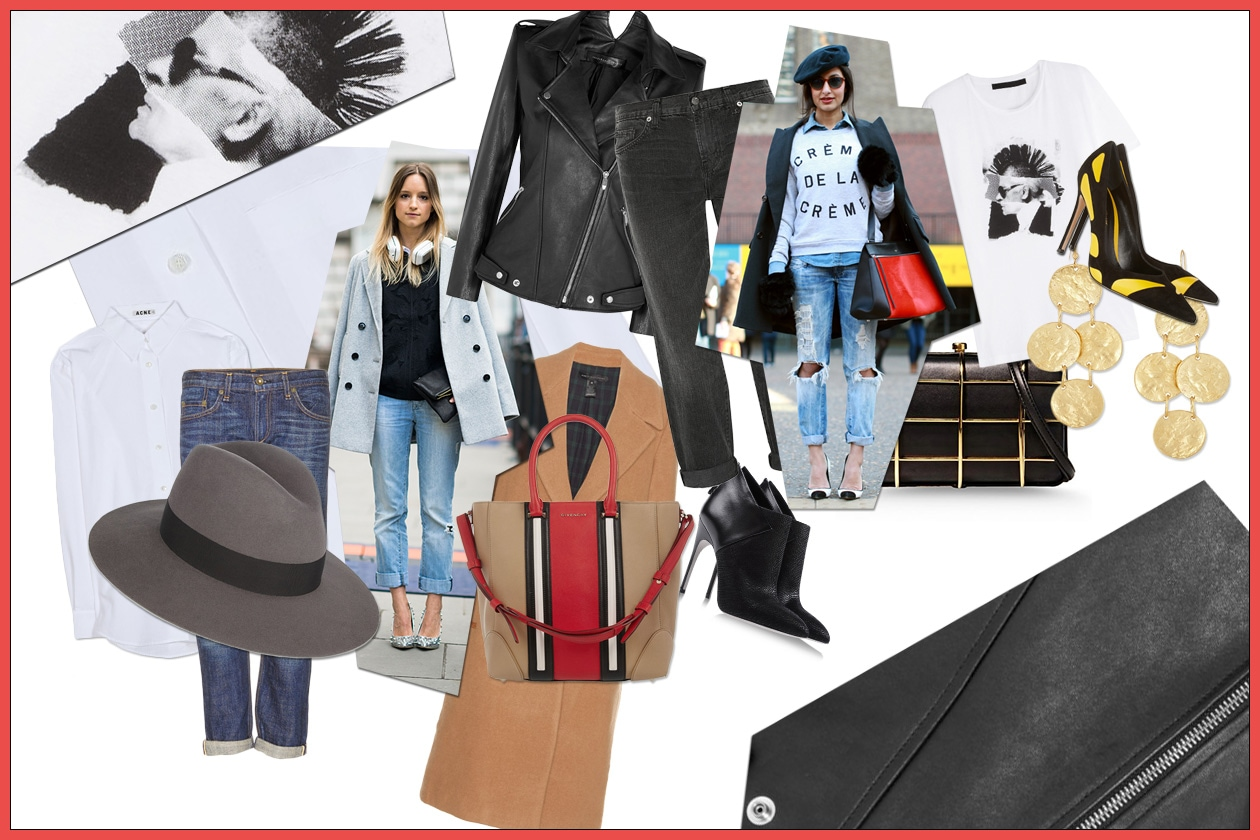 Fashion Tomboy day & night 00 00 Cover collage