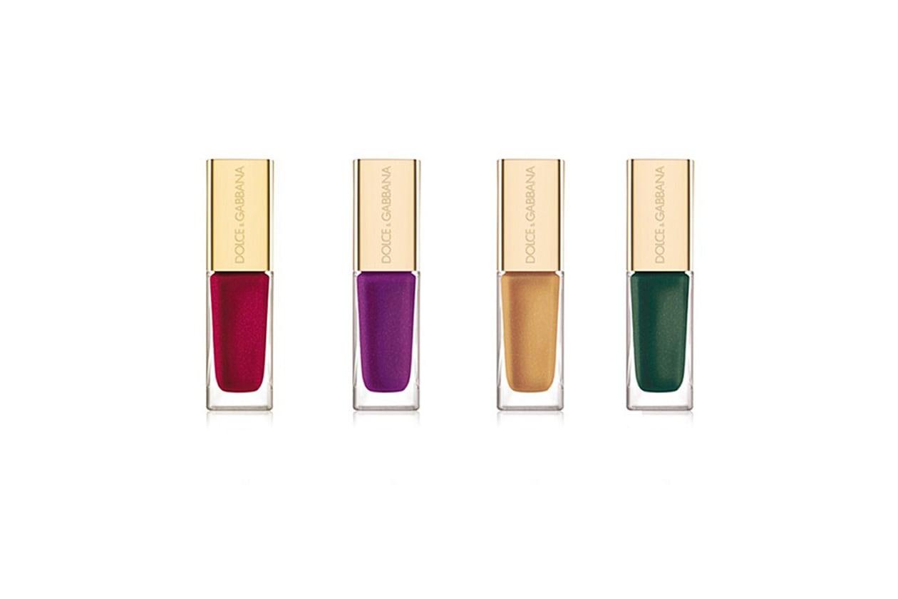 02 Dolce Gabbana Sicilian Jewels Collection Lipstick Beauty Secrets 1 1024