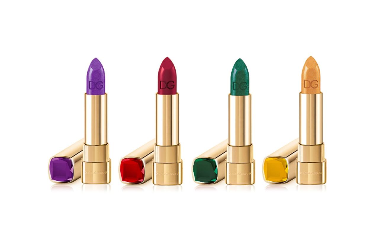 03 Dolce Gabbana Sicilian Jewels Lipstick