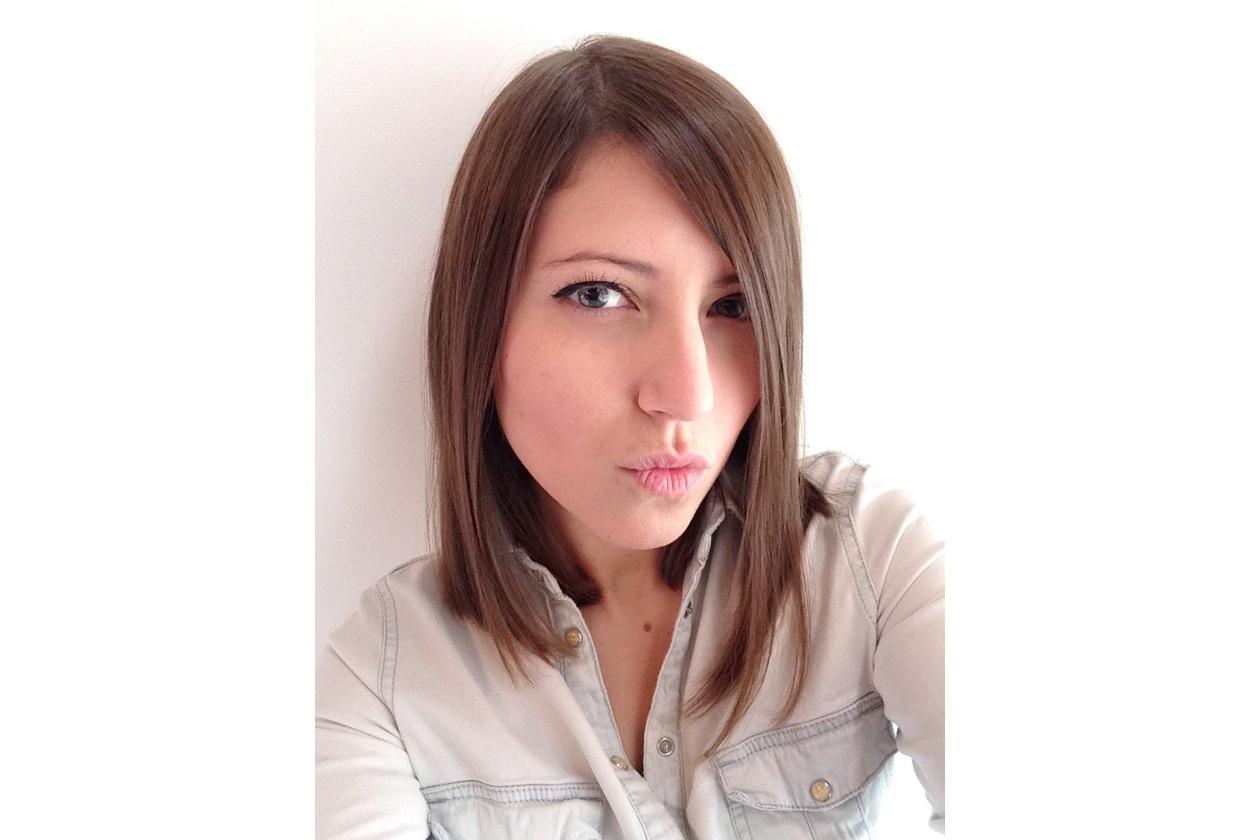 03 duck face