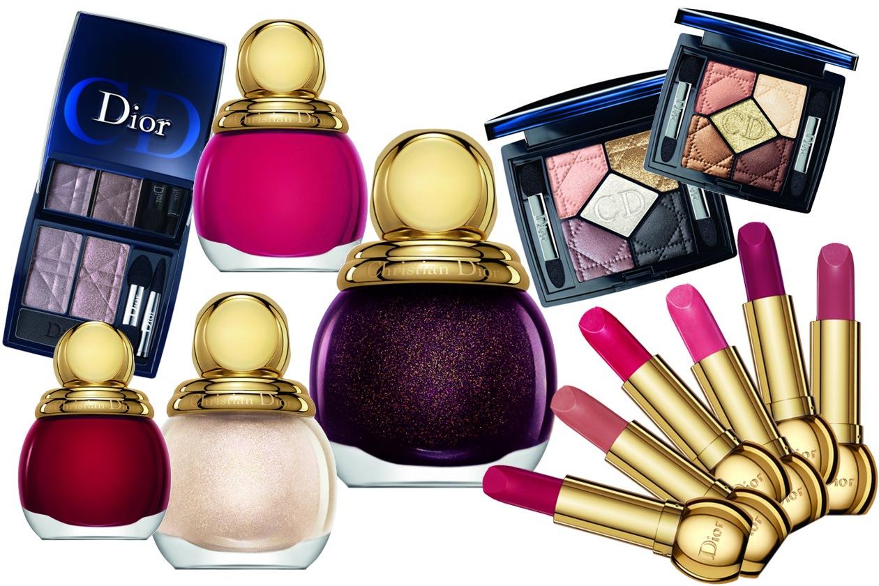 07 Dior collezione