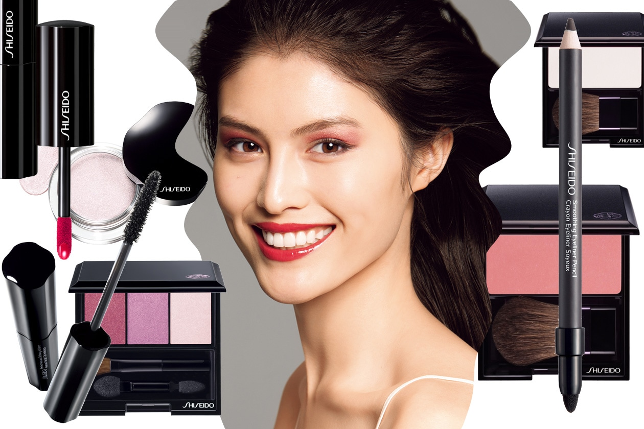16 Shiseido