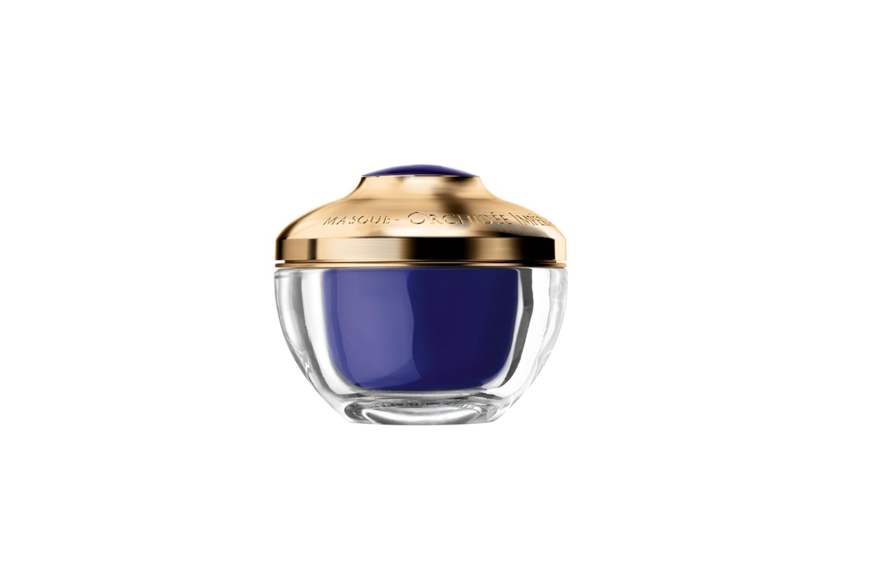 3 Guerlain Orchidee Imperial Orchidee Imperiale Masque