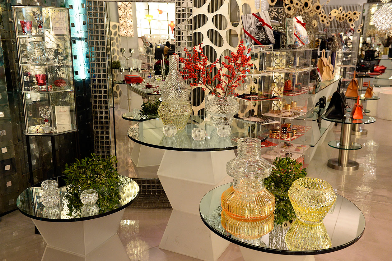 BACCARAT TWO HUNDRED AND FIFTY YEARS BOOK LAUNCH ATMOSFERA 02