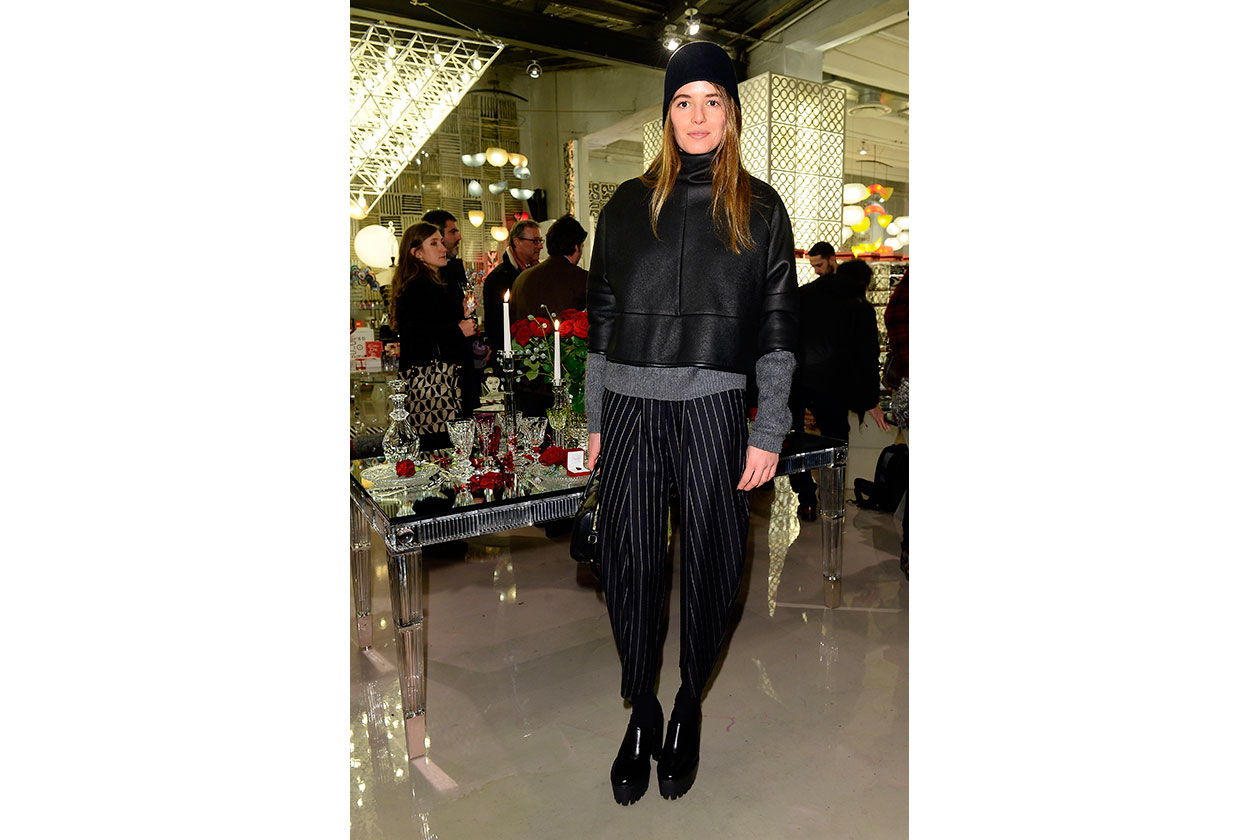 BACCARAT TWO HUNDRED AND FIFTY YEARS BOOK LAUNCH CARLOTTA ODDI