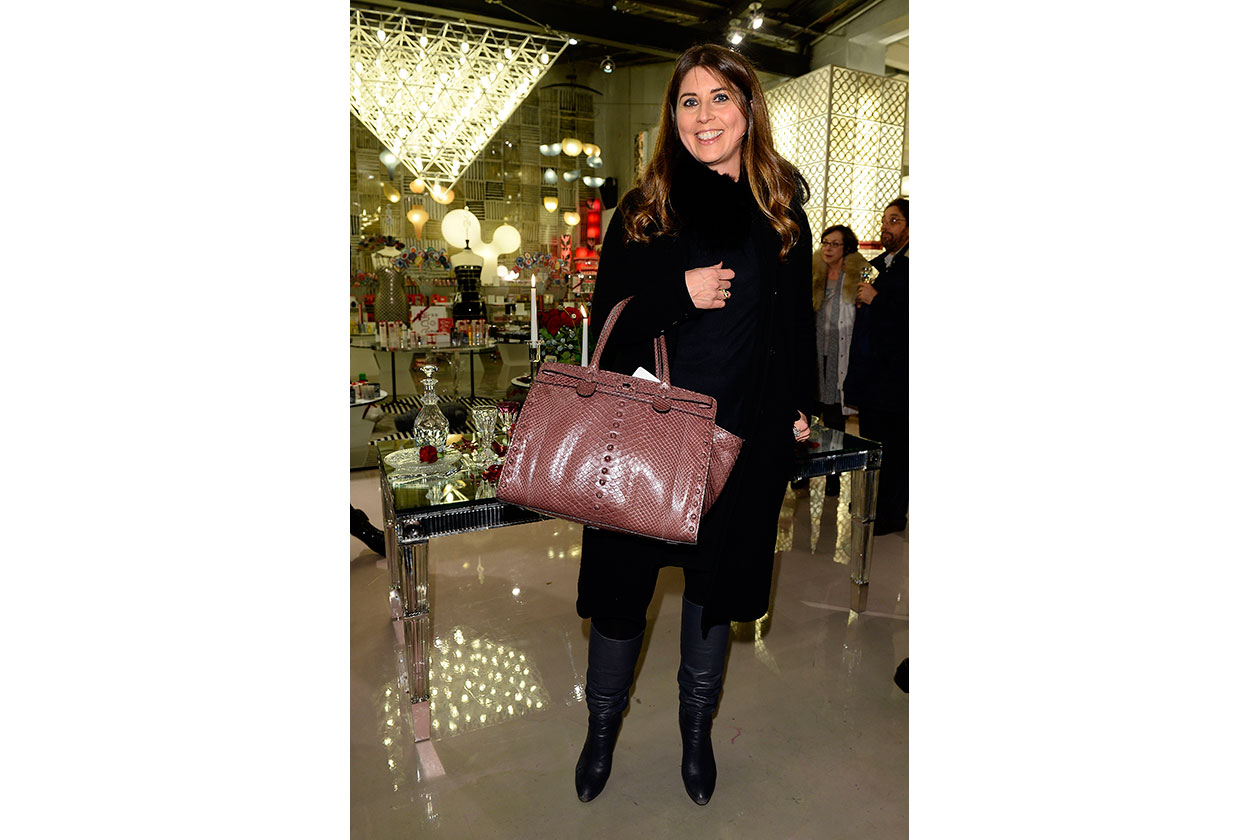BACCARAT TWO HUNDRED AND FIFTY YEARS BOOK LAUNCH GIORGIA SCARPA