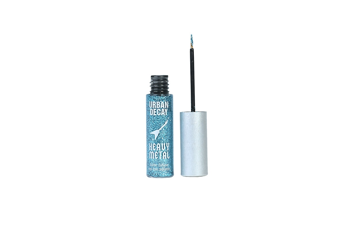 BEAUTY Frozen Make Up Urban decay mullet