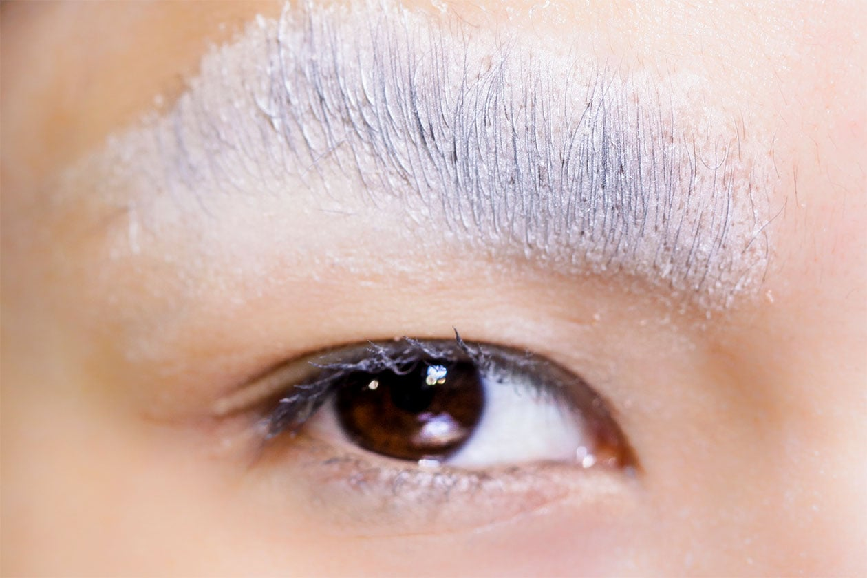 BEAUTY Frozen Make Up V Westwood eem W F13 P 010