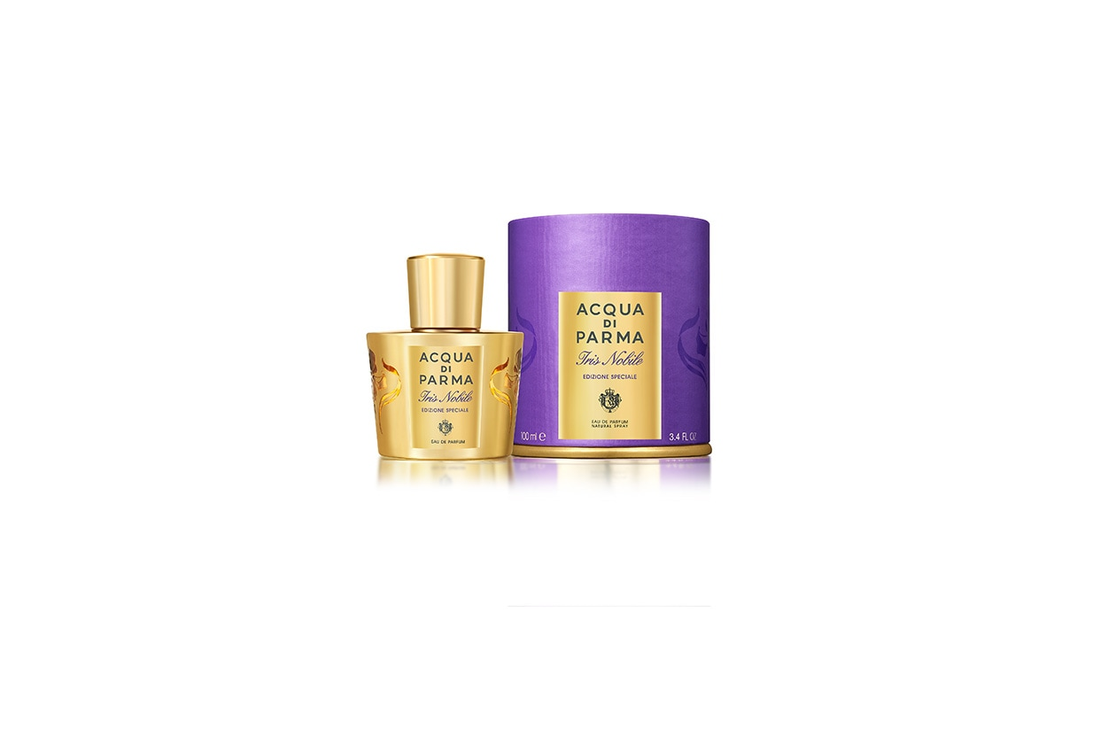 BEAUTY Profumi Natalizi Iris Nobile Special Edition pack