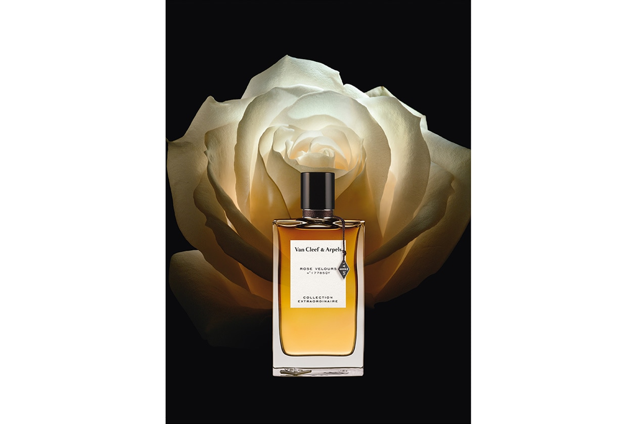 BEAUTY Profumi Natalizi Rose Velours